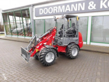 Shovel Weidemann tweedehands