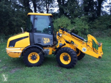 JCB 406 agri loader used
