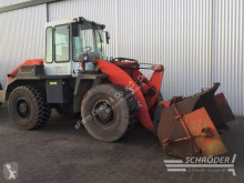 O&K L 20.5 B used mini loader