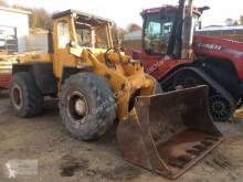 Hanomag mini loader 55 C B 14 C MF