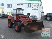 O&K used mini loader