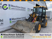 JCB 406 Radlader 3-in- Schaufel TOP Zustand, AGRAR!! chargeuse sur pneus occasion