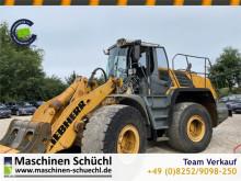 pala cargadora Liebherr L 556 Radlader 18to, 3,6m³ mit Schnellwechsler un