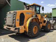 Hyundai HL 955 000150 used wheel loader