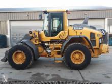 Pá carregadora Volvo L 60 H 6797 pá carregadora sobre pneus usada