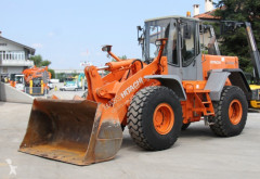 Shovel Hitachi LX145E tweedehands