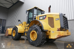 Caterpillar wheel loader 950
