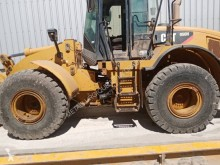 Caterpillar 950H 950H incarcator pe roti second-hand