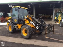 JCB 406 mini-chargeuse occasion