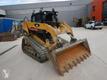 Caterpillar 279C mini-incarcator second-hand