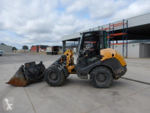 Mecalac wheel loader AX700