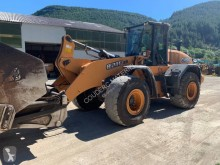 Case 821 FXR used wheel loader