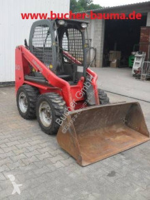 Wacker Neuson mini loader 501S