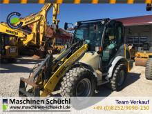 Kramer 380 Ecospeed 40 km/h inkl. Schaufel pá carregadora sobre pneus usada