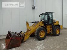 Caterpillar 914M incarcator pe roti second-hand