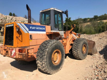 Fiat-Hitachi FR160-2 incarcator pe roti second-hand
