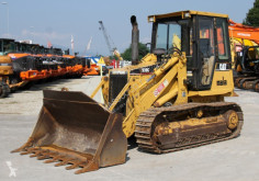 Caterpillar 939c loader used