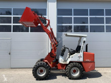 Weidemann mini-chargeuse occasion