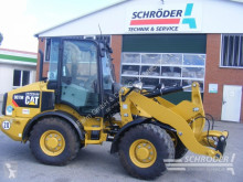 Caterpillar mini-incarcator second-hand