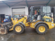 Caterpillar 908 h used mini loader