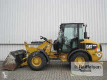 Mini-chargeuse Caterpillar 906 radlader h