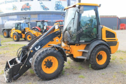 Mini-incarcator JCB 409 agri