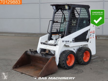 Bobcat S 70 used wheel loader