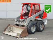 Bobcat S 130 used wheel loader