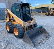 Mustang 2054 2054 used mini loader