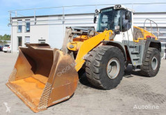 Liebherr L 566 used wheel loader