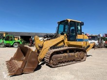 Caterpillar 963 963 D used track loader