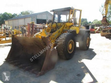 Hanomag wheel loader 55 D