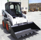 Mini-chargeuse occasion Bobcat S130