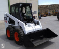 Bobcat S130 mini-incarcator second-hand