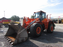 Doosan DL 420-5 used wheel loader