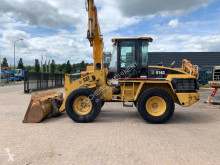 Caterpillar 914 G incarcator pe roti second-hand