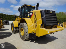 Caterpillar Radlader 972K
