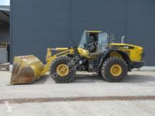 Komatsu WA 470-7 chargeuse sur pneus occasion