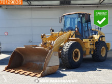 nakladač Caterpillar 962 H German machine - Good working condition