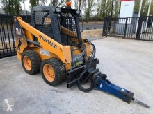 Mustang 2041 used mini loader