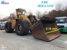 Caterpillar 992c Airco, 515 KW / 700 PK, 31588 Hours, V 12 engine incarcator pe roti second-hand