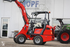Toyo 810 Elektro mit Bügel Kubota Motor new mini loader