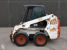 Bobcat S 130 gebrauchter Radlader