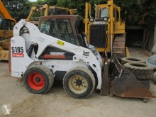 Bobcat S 185 used mini loader