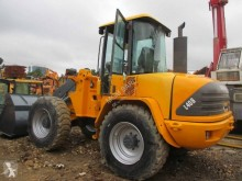 Volvo L 40 BTP used wheel loader