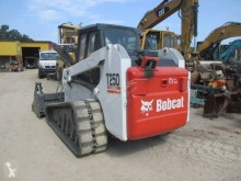 Bobcat T 250 used mini loader