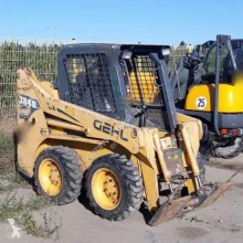 Gehl 3840 used mini loader