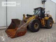 Caterpillar 966M gebrauchter Radlader