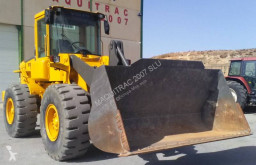 Volvo L 70 E used wheel loader