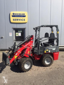 Weidemann 1140 used mini loader